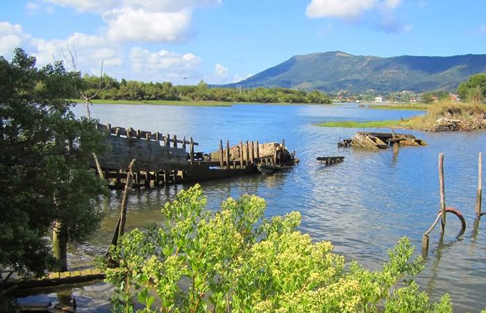 Parque ecológico de PlaiaundiHirukide | Hirukide