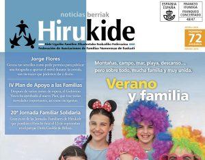 Revista Hirukide