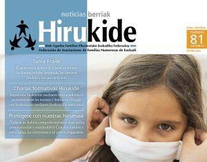 Hirukideren aldizkaria