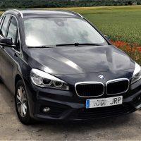 SE VENDE BMW Serie 2 218D Grand Tourer-Automático