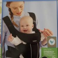 SALGAI - Baby Björn motxila transpiragarria