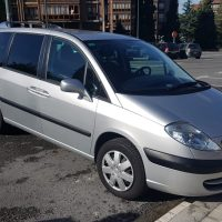 SE VENDE Citroen C8 2.0 HDI Collection 120