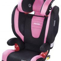 SE VENDE - Silla Recaro Monza 2 Seatfix