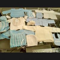 SE VENDE Lote ropa bebé